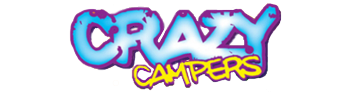 Logo-crazycampers