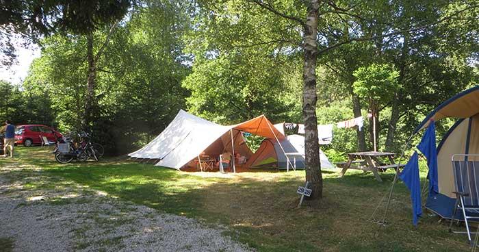 camping-plek