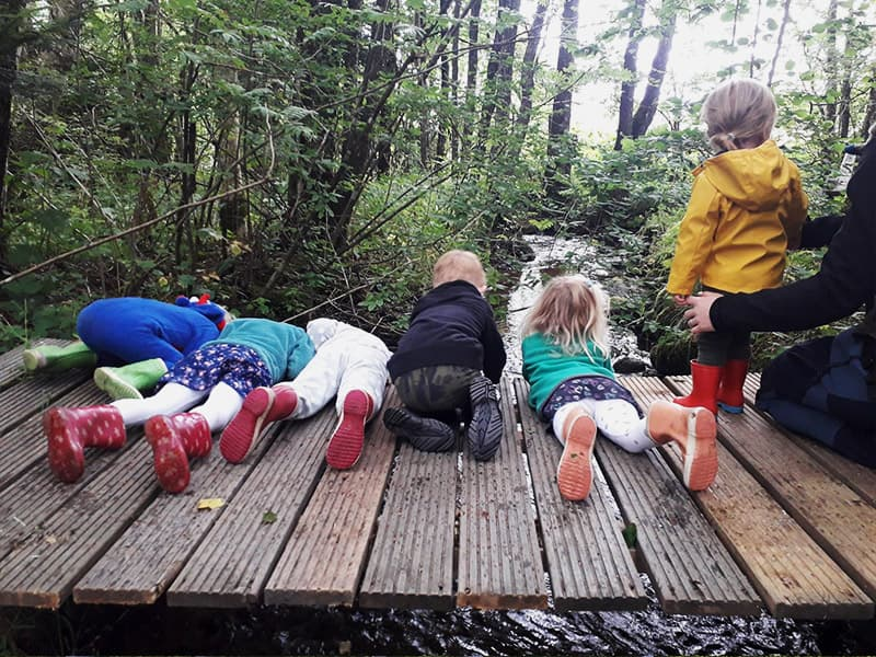 kindervriendelijke camping Frankrijk